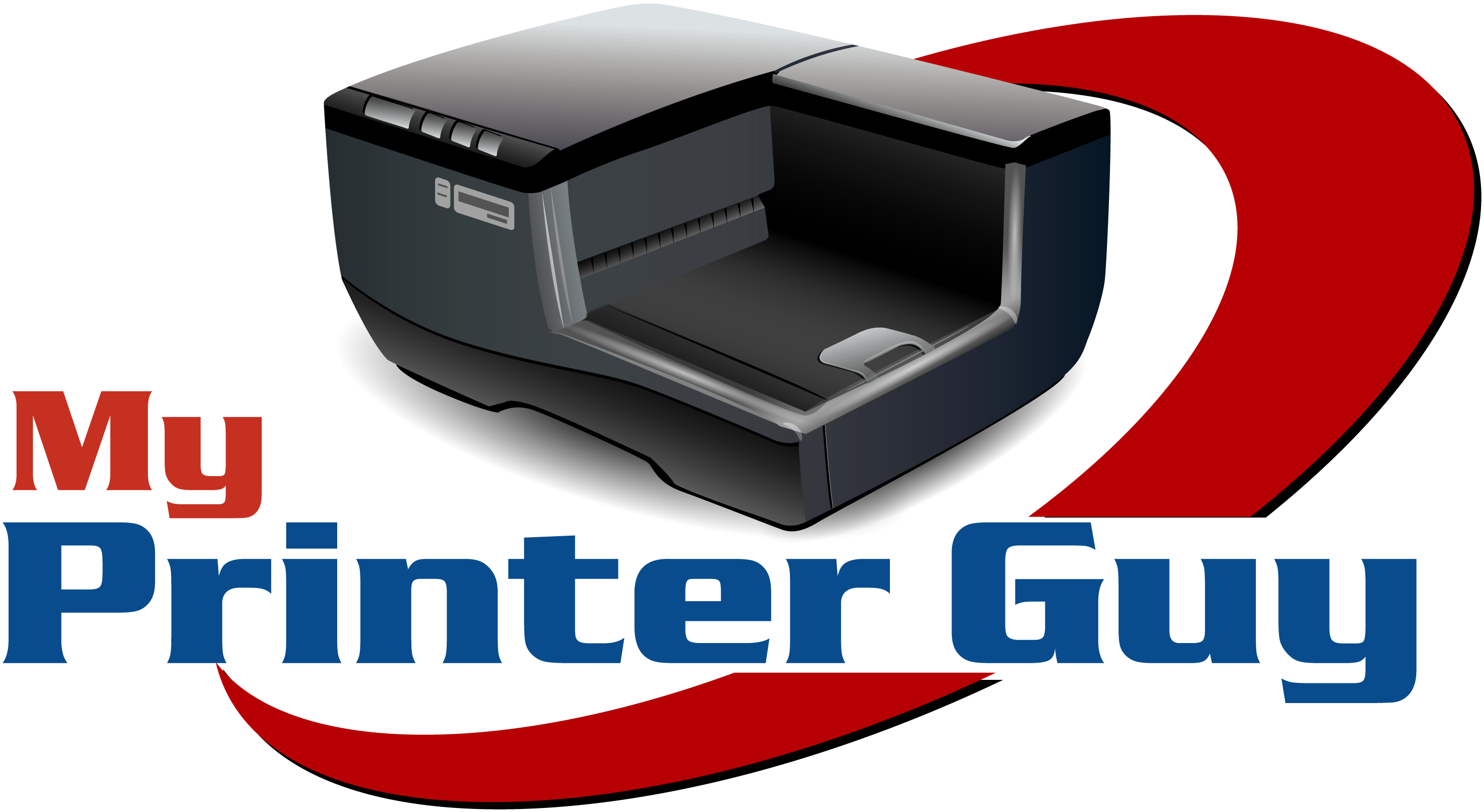 printer guys Printer copier guys offers sales through outright purchase, lease or rental and copier repair service of printers and copiers including multifunction and high-volume production machines with print speed for up to 125 pages-per-minute we are a sharp agent.