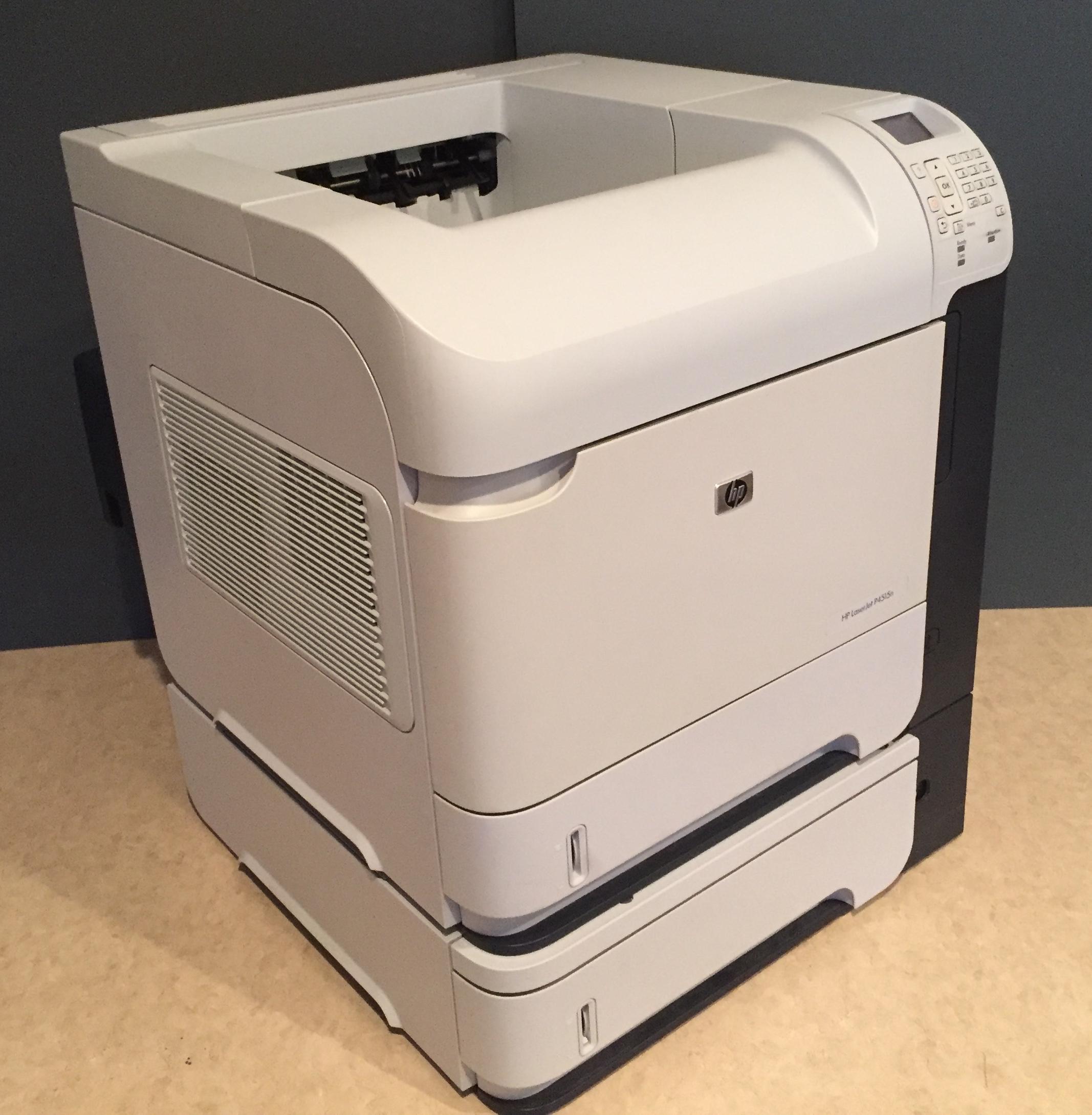Hewlett Packard P4515dn