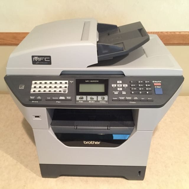Brother MFC-8690DW for sale